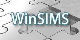 WinSIMS